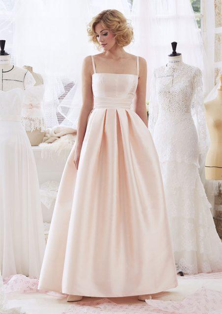robes de mariées, atelier-emelia