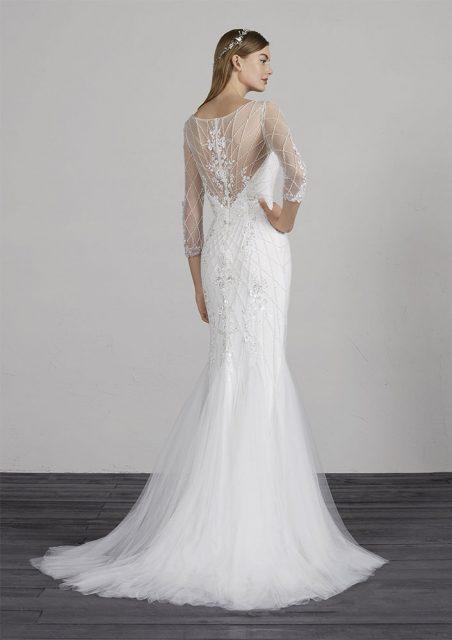 Pronovias, robes de mariées