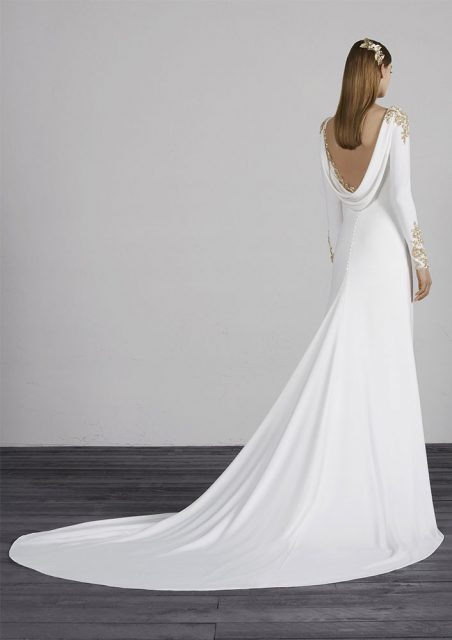robes de mariées, pronovias