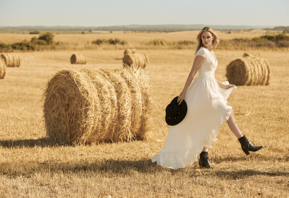 robe de mariée la roche sur yon
