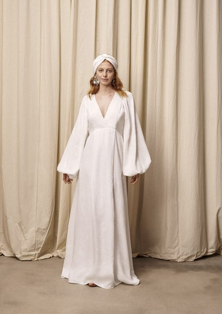 robes de mariées, rembo-styling